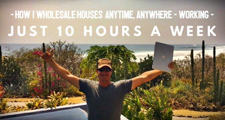 justin wilmot 10 hour wholesaler