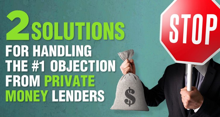 Private Lenders for Real Estate