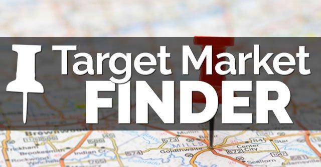 target market finder