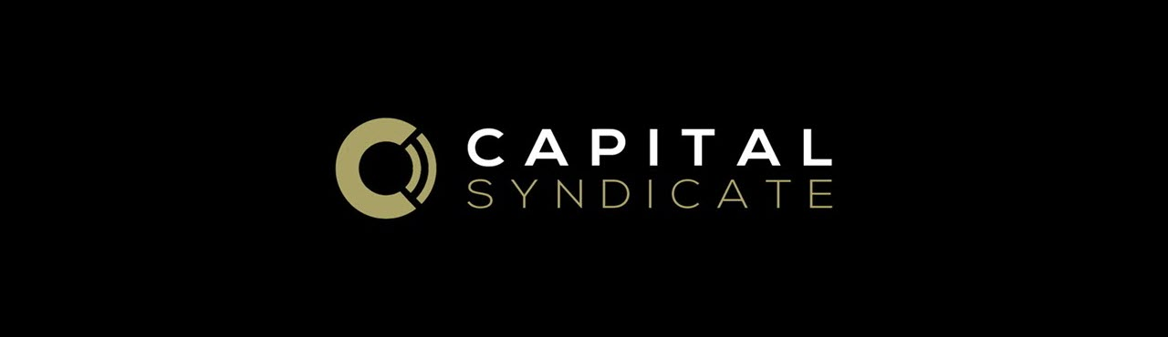 "Announcing: ""The Capital Syndicate"" by Lee Arnold"