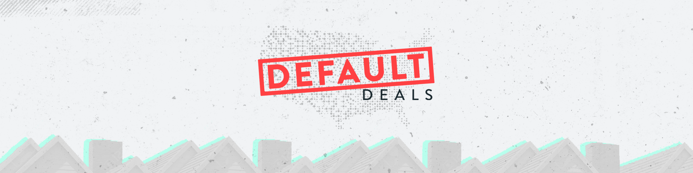 "Announcing: ""Default Deals"" by Peter Vekselman & Julie Muse"