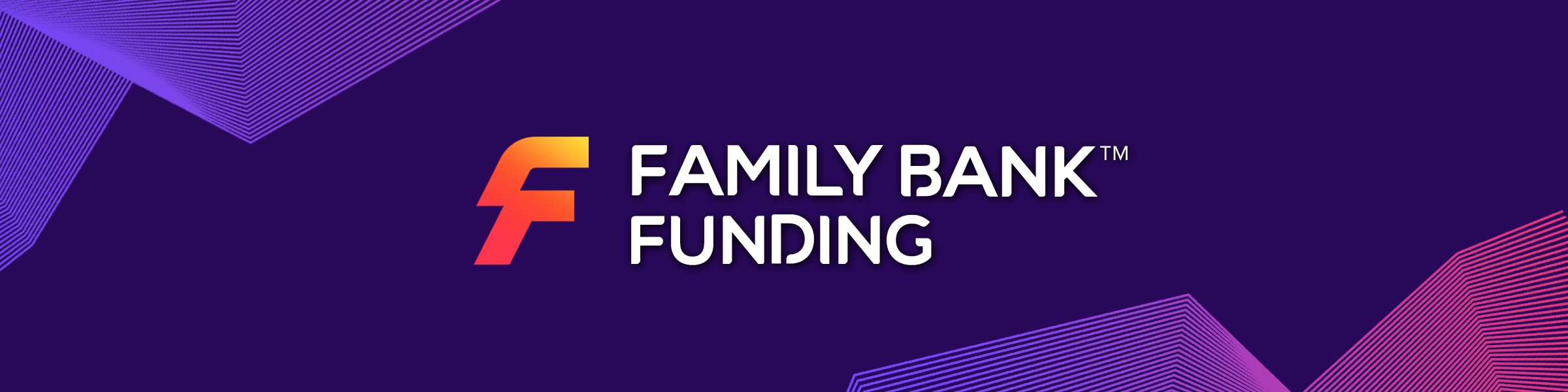 "Announcing: ""Family Bank Funding"" by Cameron Dunlap"