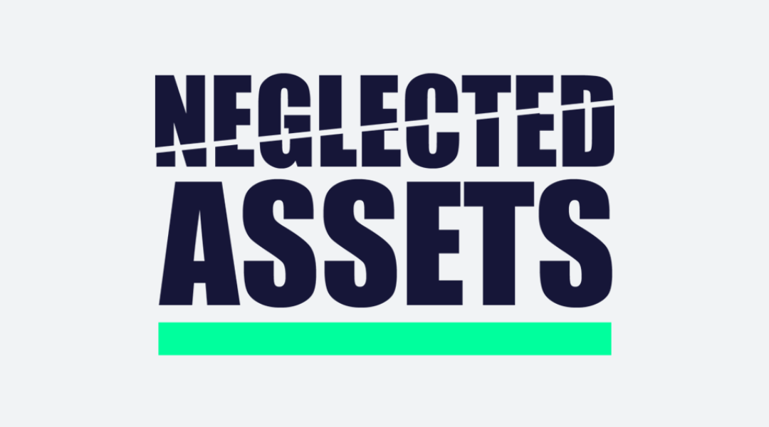 """Announcing: """"Neglected Assets"""" by Lee Arnold"""
