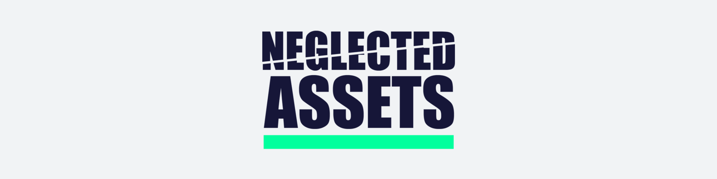 Neglected Assets Press Release