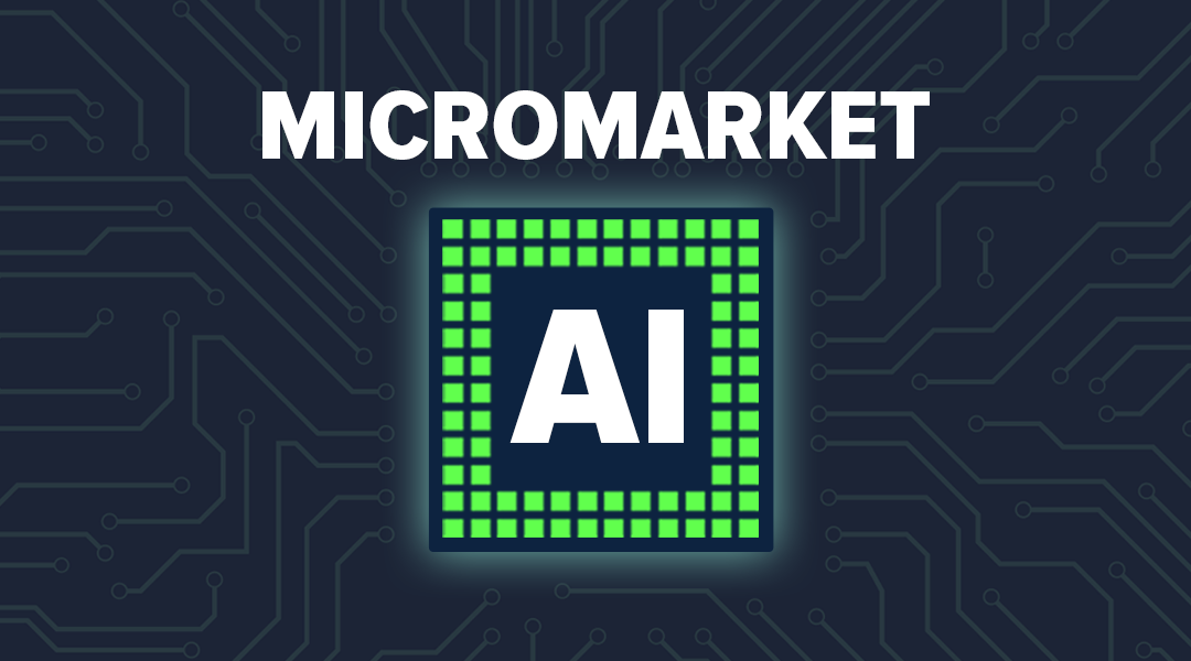 Announcing: MicroMarket A.I. by Ken Wade